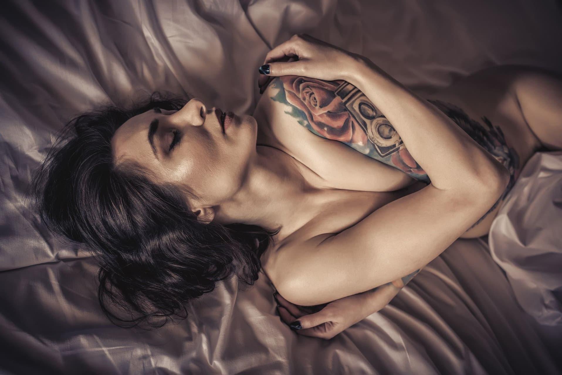 akt - boudoir - nude - glamour - photo - fotograf